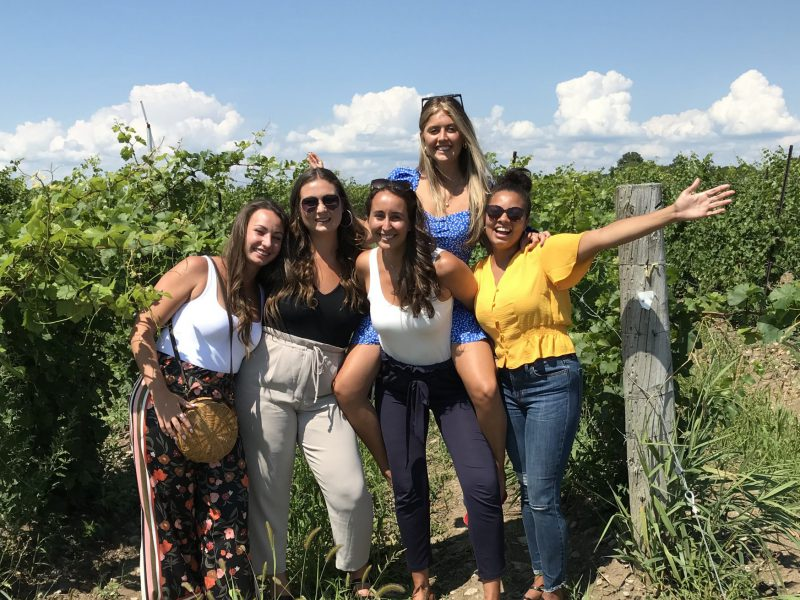 Half-Day Wine Tour